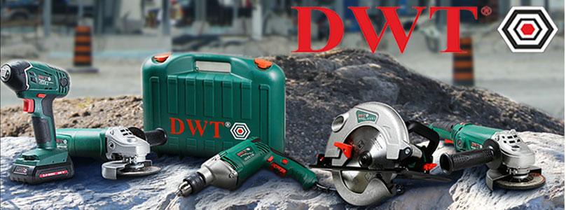 دى دبليو تى - DWT