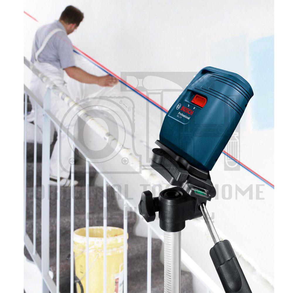 جهاز تحديد الشيرب 3 خط قطر 30 م 180°