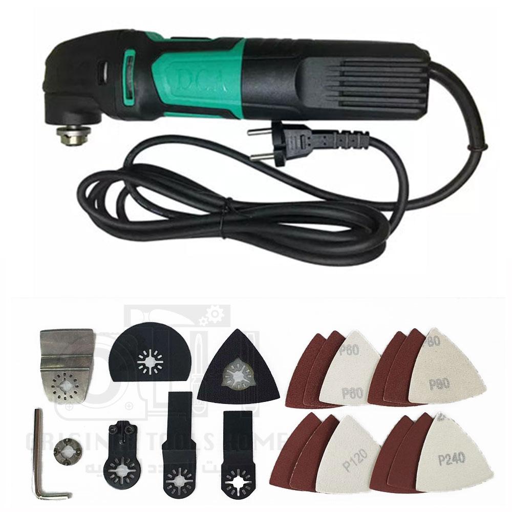 جهاز متعدد الاستخدامات ترددى 320 وات دي سي أيه - DCA