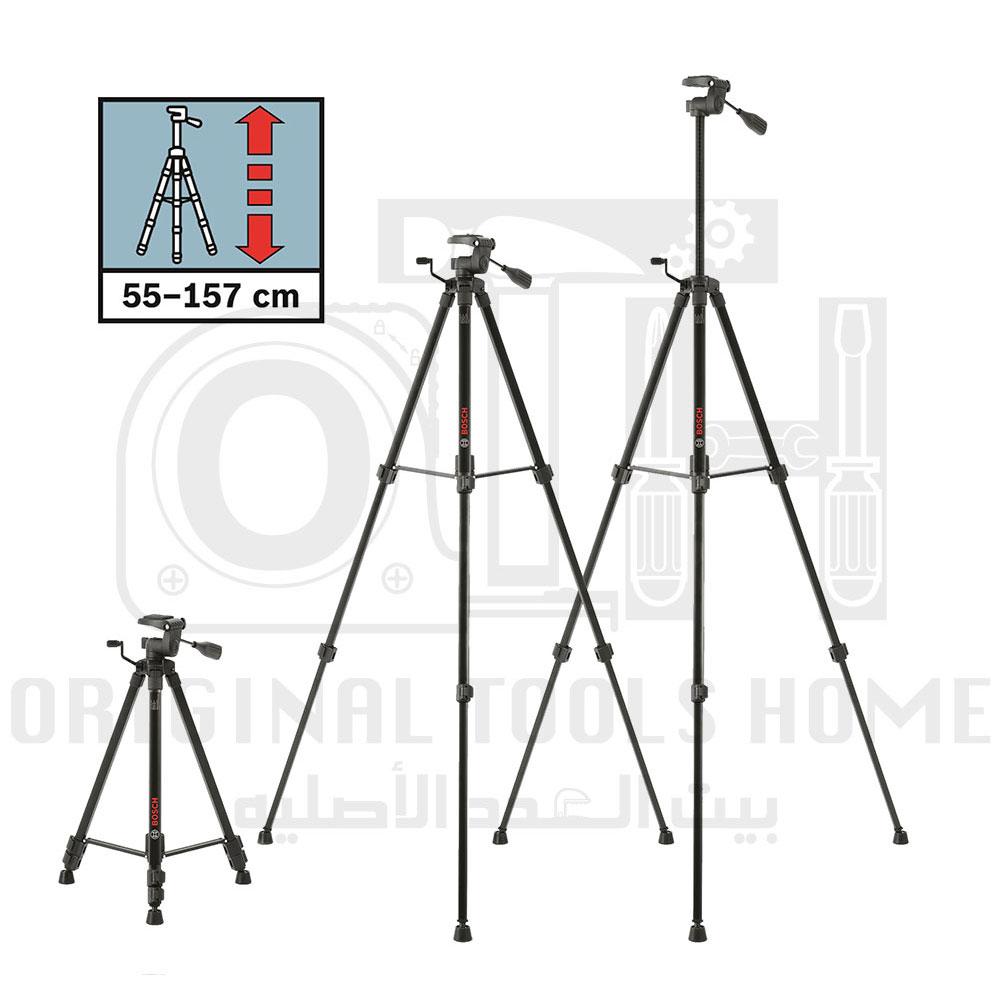 جهاز تحديد الشيرب 3 خط قطر 120 م  360° بوش الاحترافي - BOSCH PROFESSIONAL