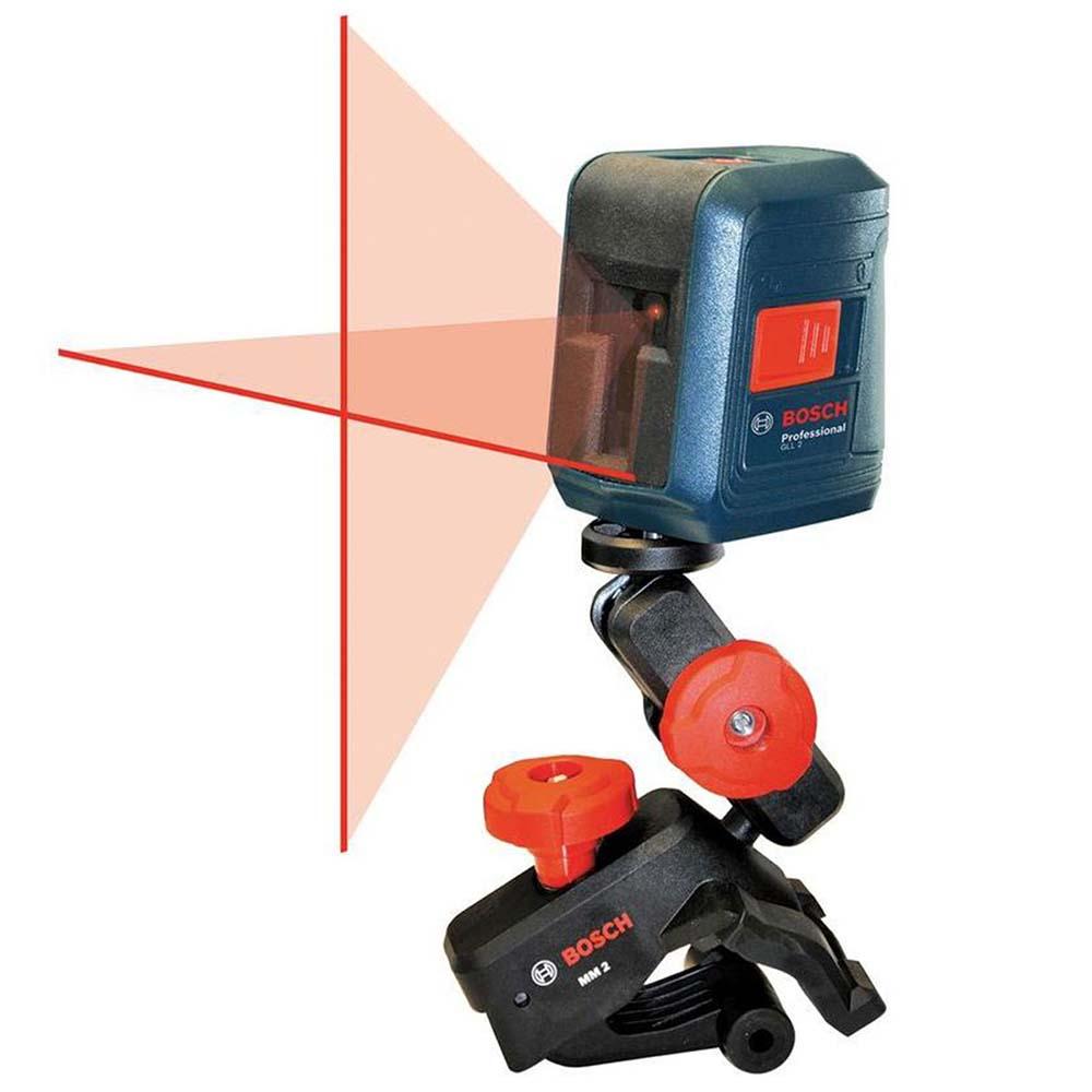 جهاز تحديد الشيرب 2 خط قطر 20 م 180°