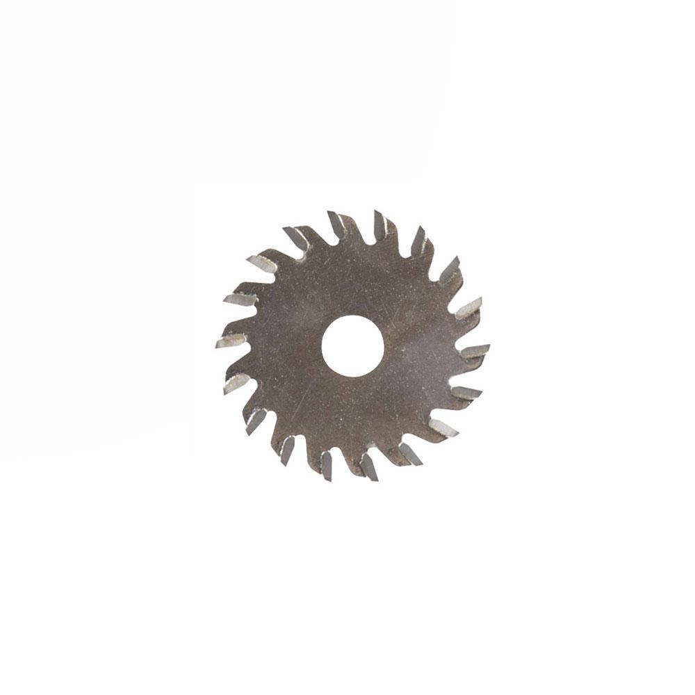 شفرة منشاردائرى دقيق (54.8 مم) 18سن