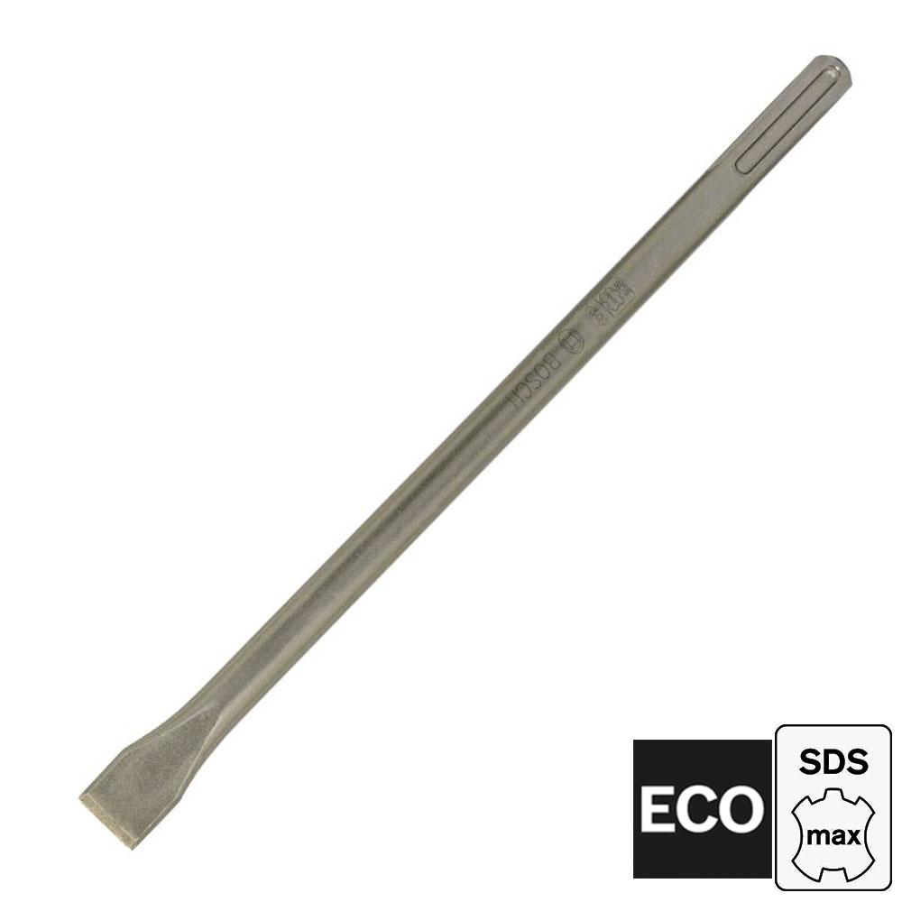 اجنة تكسيرمبططة ايكو 25x400 mm) SDS-Max)