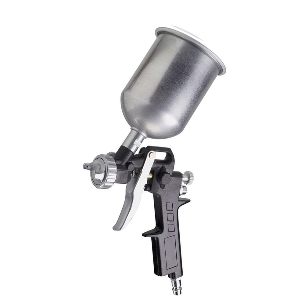مسدس دوكو مقلوب معدن  (400cc)