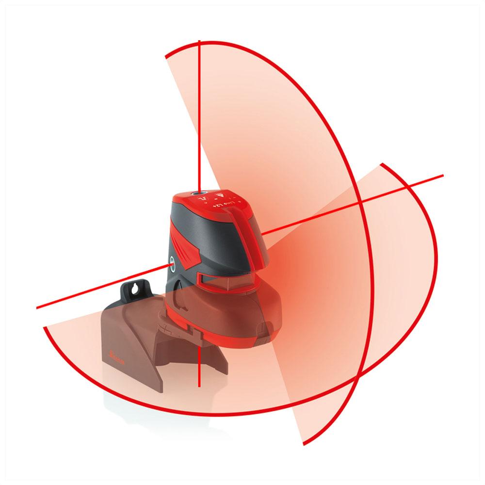 جهاز تحديد الشيرب 2 خط 4 نقطة قطر30م  180°
