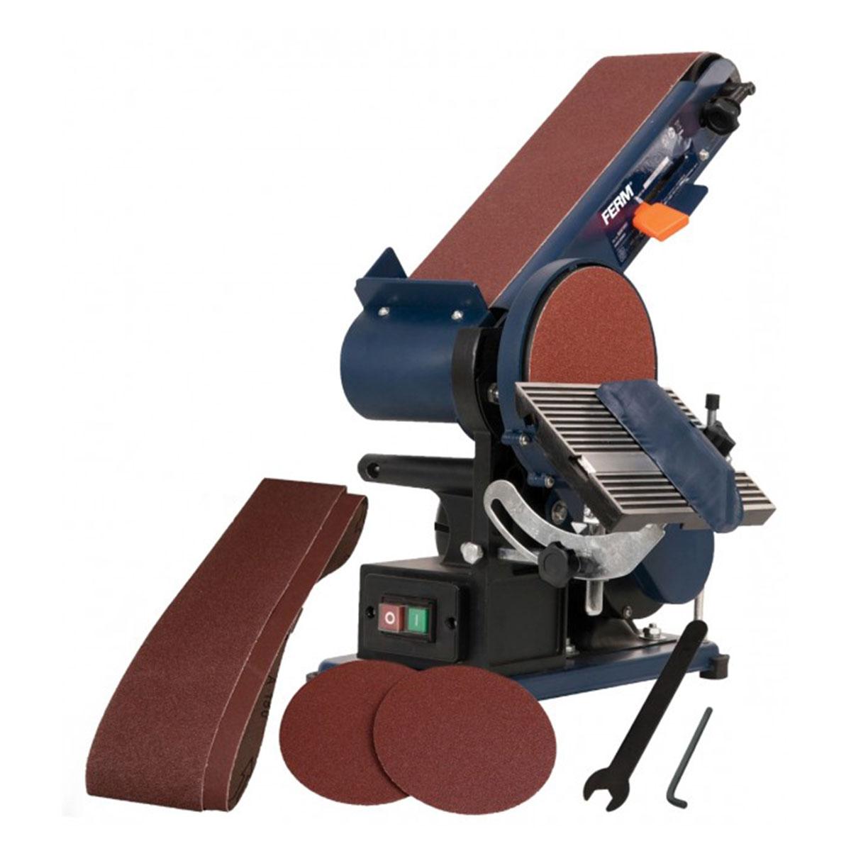 ماكينة صنفرة 375 وات