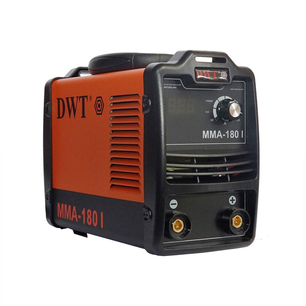 ماكينة لحام ديجيتال انفرتر 140 أمبير