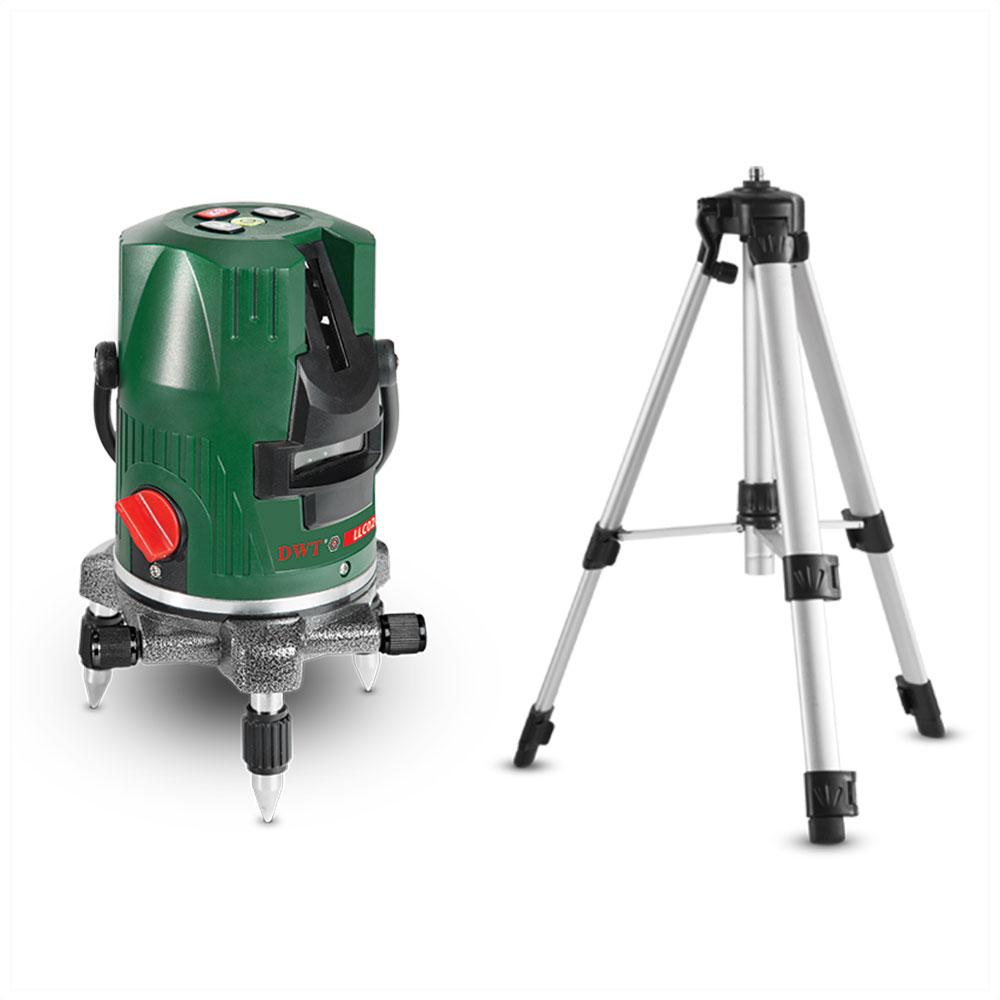 جهاز تحديد الشيرب 2 خط  قطر 30م 180° اخضر