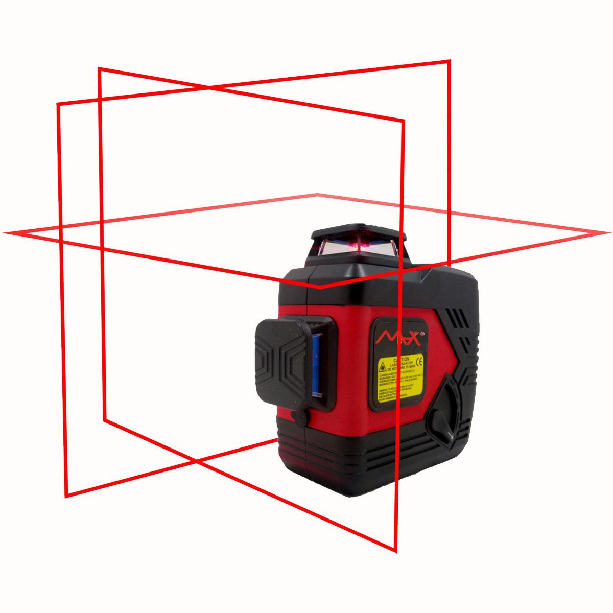 جهاز تحديد الشيرب 3 خط قطر 40 م 360°
